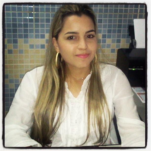 Kalynne Fernanda